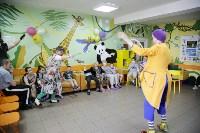 Праздник для детей в больнице, Фото: 46