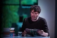 В Туле впервые прошел спектакль-читка «Девять писем» по новелле Марины Цветаевой, Фото: 34