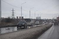 Потоп на ул. Рязанской и Восточном обводе, Фото: 27