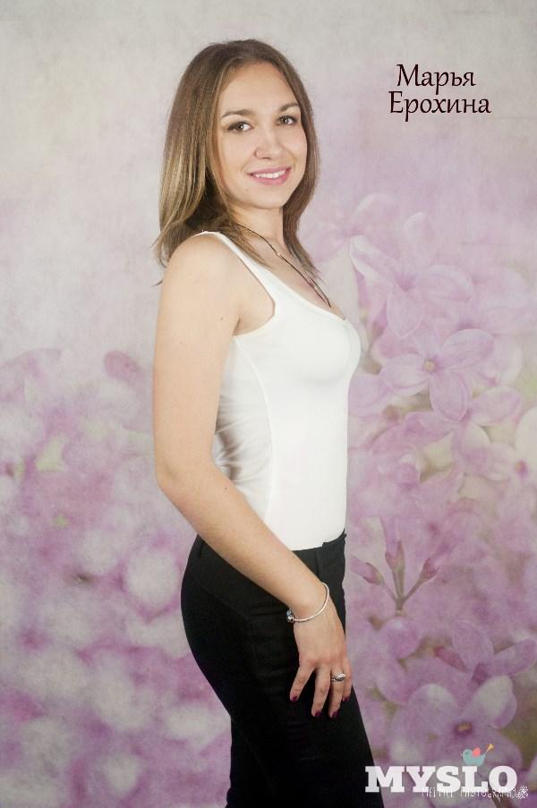 Марья Ерохина, 18 лет, Тула. Студентка, Тульского института управления и бизнеса им. Н. Д. Демидова, будущий экономист.