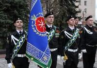 Вручение Знамени ФССП России тульскому Управлению, Фото: 12