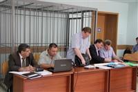 К делу Дудки приобщили заключение лингвиста о разговоре между Дудкой и Волковым, Фото: 15