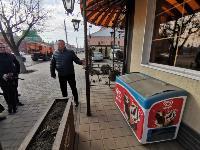 Сергей Шестаков: «В Туле началась масштабная уборка улиц», Фото: 12