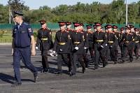 Суворовское училище торжественно отметило начало нового учебного года, Фото: 14