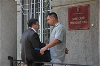 К делу Дудки приобщили заключение лингвиста о разговоре между Дудкой и Волковым, Фото: 2