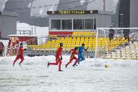 Зимнее первенство по футболу, Фото: 85