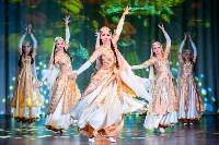 В Туле показали шоу восточных танцев, Фото: 17