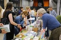 Фестиваль «ЛитераТула»: Как стать писателем, рассказать ребенку о сексе и воспитать с помощью книги?, Фото: 4