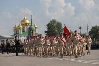 Парад Победы в Туле-2019, Фото: 95
