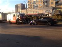 ДТП в Пролетарском районе 23 июня, Фото: 4