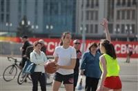 Уличный баскетбол. 1.05.2014, Фото: 7