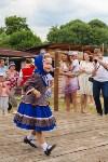 В Туле прошел народный фестиваль «Дорога в Кордно. Путь домой», Фото: 82