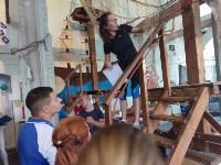 день молодежи в веревочном парке, Фото: 17