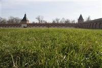 Осмотр Кремля. 6 ноября 2013, Фото: 3