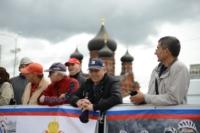 Чемпионат России по велоспорту-шоссе. Групповая гонка (мужчины 19-22). 28.06.2014, Фото: 18