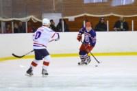 Легенды советского хоккея в Алексине., Фото: 56