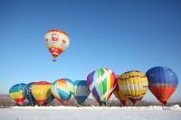 Соревнования по воздухоплаванию в Туле, Фото: 10