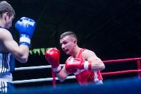 В Туле прошли финальные бои Всероссийского турнира по боксу, Фото: 24