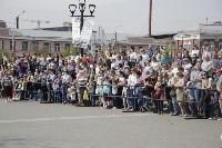 Генеральная репетиция парада Победы в Туле, Фото: 62