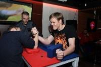 Соревнования по армреслингу в Hardy bar. 29.03.2015, Фото: 4