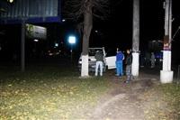 В ДТП на пр. Ленина в Туле ранены два человека, Фото: 11