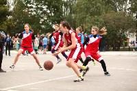 Соревнования по уличному баскетболу. День города-2015, Фото: 38