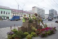 Деревья на проспекте Ленина, Фото: 30
