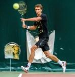 Андрей Кузнецов: тульский теннисист с московской пропиской, Фото: 24