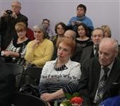 Юбилей известного краеведа Вячеслава Ботя. 12.04.2014, Фото: 12