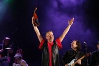 Эмир Кустурица и The No Smoking Orchestra в Туле. 14 декабря, Фото: 18