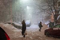 Тулу замело снегом, Фото: 39