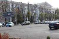 Знаки запрета поворота на ул. Агеева. 10.10.2014, Фото: 9