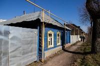 Одноэтажная резная Тула, Фото: 29