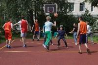 Мастер-класс баскетбольного «Арсенала», Фото: 21