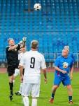 Игра легенд российского и тульского футбола, Фото: 46