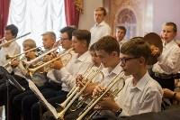 Сводный детский духовой оркестр, Фото: 29