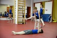 Спортивная акробатика в Туле, Фото: 51