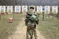 Стрельба, БТР и спасение раненых: в Тульской области бойцы Росгвардии неделю жили в лесу, Фото: 26