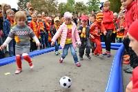 "Детский праздник ""Арсенала"", Фото: 55"