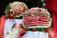 В Пролетарском округе Тулы начали праздновать День города, Фото: 10