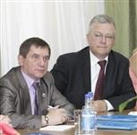 Заседание Координационного совета председателей судов, Фото: 10