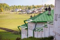 Тишина, солнце и бесконечный простор: 90 красивых фото с родины слонов – Одоевского района, Фото: 56