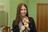 Мирослава Карпович в Туле, Фото: 5