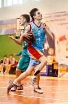 Плавск принимает финал регионального чемпионата КЭС-Баскет., Фото: 90