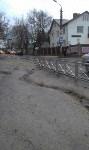 Жители Красного Перекопа жалуются на транспортные проблемы, Фото: 1