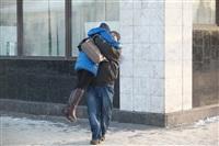 День объятий. Любят ли туляки обниматься?, Фото: 14