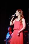 Концерт Юлии Савичевой в Туле, Фото: 10