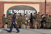 Репетиция военного парада 2020, Фото: 17