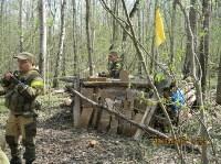Региональный этап военно-тактической игры «Заря», Фото: 4
