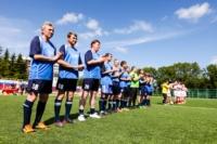 II Международный футбольный турнир среди журналистов, Фото: 24